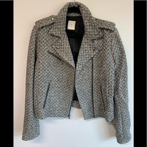 Gap Houndstooth Jacket